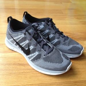 Nike Flyknit Lunar1+, the coolest shoe since the Oregon Waffle.